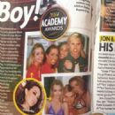 Star Magazine (2014) - 454 x 605