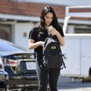 Nikki Bella – Out and about in LA