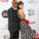 Joe Morton and Nora Chavooshian - 396 x 594