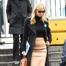 Nicky Hilton – Out and about in New York - 454 x 743