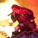 Heavy MTL July 25, 2010 with Rob Zombie