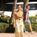 Olivia Culpo – Out in Miami 03/29/2019