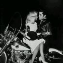 Elvis Presley and Hannerl Melcher - 454 x 648