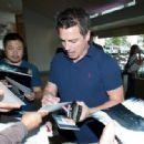 John Barrowman-July 2014-Comic-Con