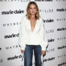 Debby Ryan – Marie Claire Celebrates 'Fresh Faces' Event in LA - 454 x 684
