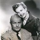 Charles with Gale Storm - 236 x 300