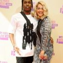 Rita Ora and Asap Rocky