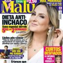 Claudia Leitte - Malu Magazine Cover [Brazil] (2 October 2014)