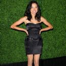 Jurnee Smollett - CBS Summer Press Tour Party At The Tent On July 28, 2010 In Beverly Hills, California - 454 x 677