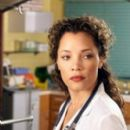 Michael Michele as Cleo Finch in ER - 264 x 400