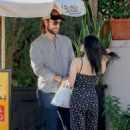 Ariel Winter – Leaves Il Pastaio in Beverly Hills