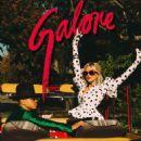 Ashlee Simpson for Galore Magazine (October 2018) - 454 x 590