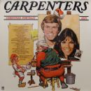 The Carpenters - Christmas Portrait