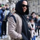 Lewis Hamilton Instagram: F1 star turns heads at PFW after hitting out 'Sad world'