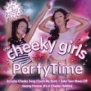 The Cheeky Girls Album - Partytime