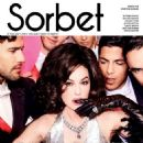 Monica Bellucci - Sorbet Magazine Cover [United Arab Emirates] (January 2021)