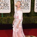 Cate Blanchett At The 73rd Golden Globe Awards (2016) - 454 x 625