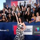 Laura Pausini- The 17th Annual Latin Grammy Awards- Red Carpet - 426 x 600