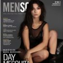 Dayenne Mesquita - Men So Magazine Cover [Brazil] (November 2018)