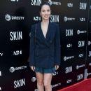 Alona Tal – 'Skin' Premiere in Los Angeles - 454 x 614