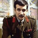 Nicholas Courtney - Doctor Who