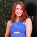 Courtney Hope – 2018 Daytime Creative Arts Emmy Awards in LA - 454 x 662