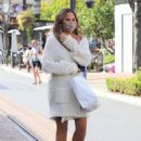 Chrissy Teigen – Steps out in in West Hollywood - 454 x 597