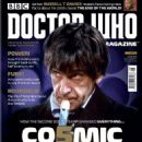 Patrick Troughton - Doctor Who Magazine Cover [United Kingdom] (17 November 2016)