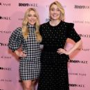 Florence Pugh and Greta Gerwig – The Teen Vogue Summit 2019 in Los Angeles