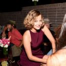 Bijou Phillips The A List 15th Anniversary Party In Beverly Hills