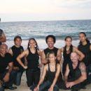 Tokelauan musicians