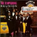 The Temptations - Reunion