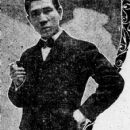 Japanese male silent film actors