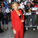 Blake Lively: at ABC Studios in New York City