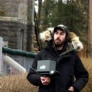 Ti West, director of THE HOUSE OF THE DEVIL, a Magnet Release. Photo courtesy of Magnet Releasing.