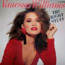 Vanessa Williams - The Right Stuff