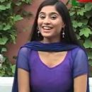 Soumya Seth as Navya in TV show Navya - 259 x 406