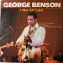 George Benson - Love For Sale