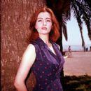 Christine Keeler - 454 x 450