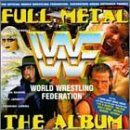 WWE - WWF Full Metal