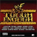 WWE Album - WWF: Tough Enough
