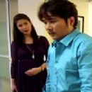 Janno Gibbs and Valerie Concepcion