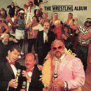 WWE - The Wrestling Album