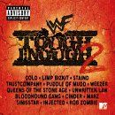 WWE Album - WWF: Tough Enough 2