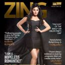 Kritika Kamra - Zing Magazine Pictorial [India] (February 2013)
