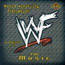 WWE Album - World Wrestling Federation - WWF: The Music, Volume 3