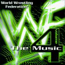 WWE Album - World Wrestling Federation - WWF: The Music, Volume 4
