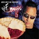 WWE - World Wrestling Federation - WWF: The Music, Volume 5