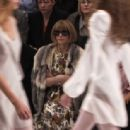Anna Wintour (Editor-in-Chief, VOGUE) in THE SEPTEMBER ISSUE, a film by RJ Cutler. Photo Credit: Courtesy of Roadside Attractions. - 454 x 314