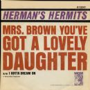 Herman's Hermits Album - Mrs. Brown, You've Got a Lovely Daughter